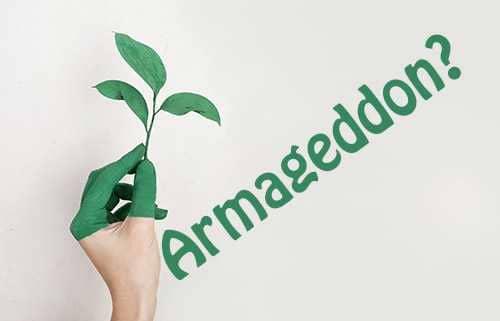 armageddon, źródło: pexels