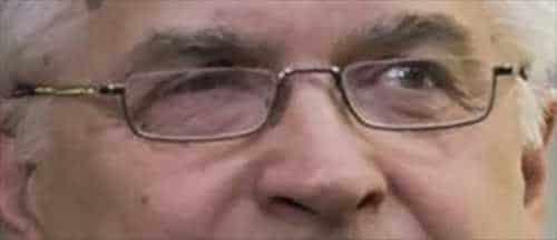 Oko Włodzimierza Cimoszewicza