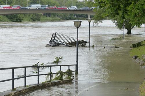 powódź w, źródło: pixabay.com