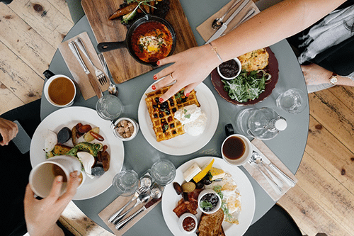 Śniadanie, źródło: pixabay.com