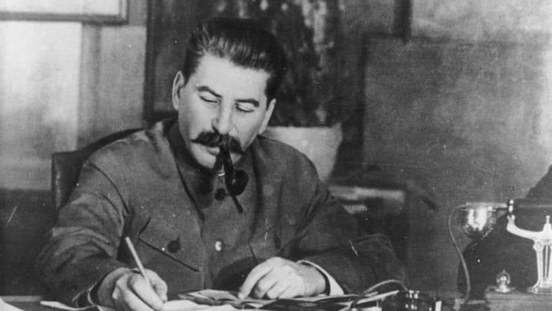 Stalin, Józef,