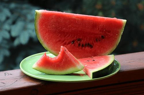 Arbuz, owoc