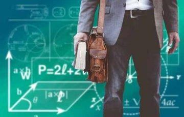 Nauczyciel, zdjęcie poglądowe