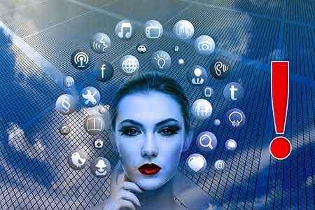 Internet i media społecznościowe!