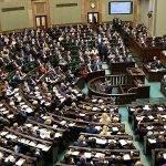 Sejm Rzeczypospolitej Polski, zdjęcie: sejm.gov.pl