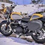 Jak przygotować motor do zimy?