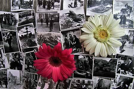 Powstanie Warszawskie, 1 sierpnia 1944, godz. 17:00