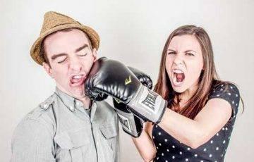 Kłótnie w związku? Jest na to lekarstwo! zdjęcie: pixabay.com