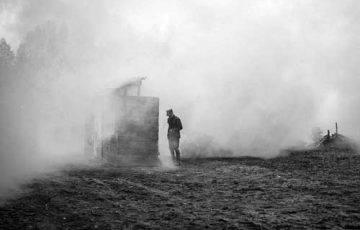 Inscenizacja walki Wojska Polskiego, źródło: pixabay.com