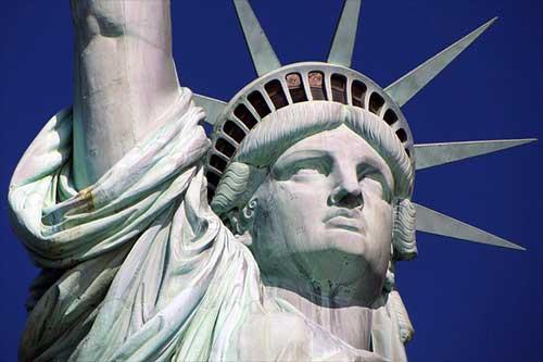 Statua Wolności, zdjęcie: pixabay.com