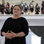 Krystyna Pawłowicz, foto: Wiki Commons: LINK