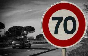 Ograniczenie prędkości, źródło: pixabay.com
