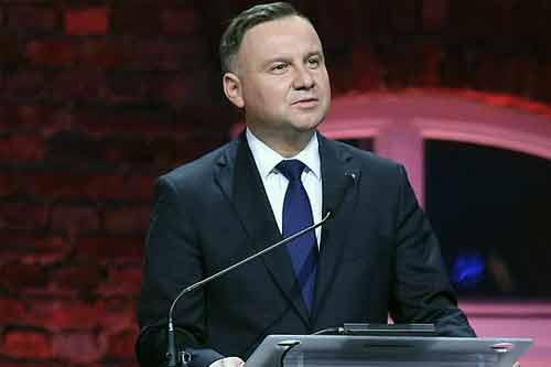 Andrzej Duda, zdjęcie; WIki COmmons