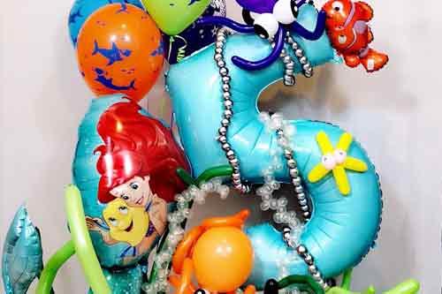 Kolorowe balony na każdą okazję - tanio!