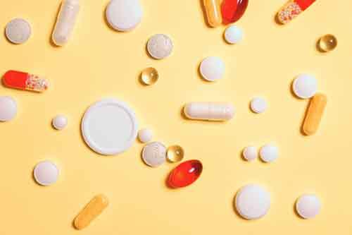 Leki, witaminy - zdrowe czy nie?