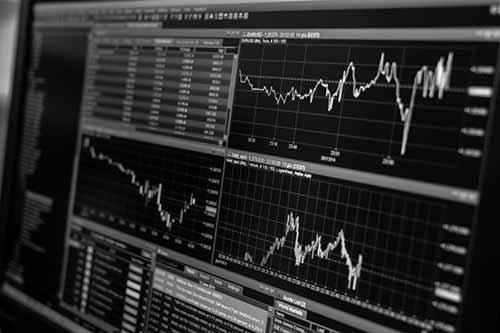 Akcje, notowania, giełda